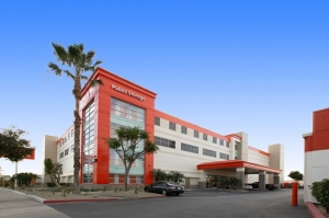 Image of Public Storage - Orange - 1040 N Main Street Facility at 1040 N Main Street  Orange, CA
