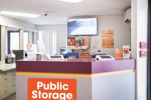 Public Storage - Oakland - 680 Hegenberger Road - Photo 3