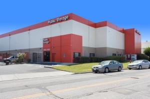 Image of Public Storage - Santa Clara - 1018 Duane Ave Facility at 1018 Duane Ave  Santa Clara, CA