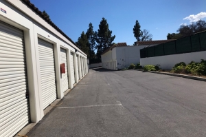 Image of Public Storage - Los Gatos - 761 University Ave Facility on 761 University Ave  in Los Gatos, CA - View 2