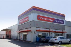 Public Storage - Burlingame - 1811 Adrian Road - Photo 1