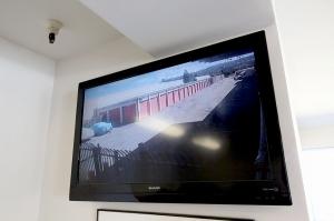 Image of Public Storage - Burlingame - 1811 Adrian Road Facility on 1811 Adrian Road  in Burlingame, CA - View 4
