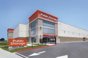 Image of Public Storage - Gardena - 16100 S Avalon Blvd Facility at 16100 S Avalon Blvd  Gardena, CA