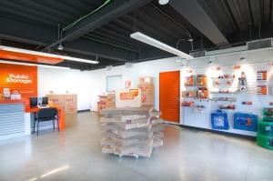 Image of Public Storage - Gardena - 16100 S Avalon Blvd Facility on 16100 S Avalon Blvd  in Gardena, CA - View 3