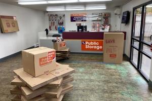 Image of Public Storage - Bellevue - 1800 124th Ave NE Facility on 1800 124th Ave NE  in Bellevue, WA - View 3