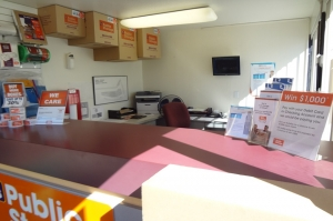 Image of Public Storage - Fairfield - 990 Beck Ave Facility on 990 Beck Ave  in Fairfield, CA - View 3