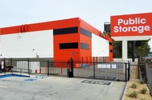 Image of Public Storage - Calabasas - 23811 Ventura Blvd Facility at 23811 Ventura Blvd  Calabasas, CA