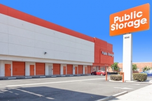 Image of Public Storage - Los Angeles - 6840 Santa Monica Blvd Facility at 6840 Santa Monica Blvd  Los Angeles, CA