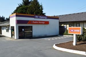 Image of Public Storage - Milwaukie - 17501 SE McLoughlin Blvd Facility at 17501 SE McLoughlin Blvd  Milwaukie, OR