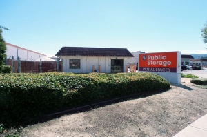 Public Storage - Pleasanton - 3716 Stanley Blvd - Photo 1