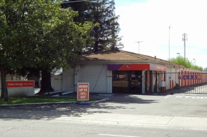 Public Storage - Rancho Cordova - 2656 Sunrise Blvd - Photo 1
