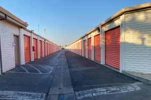 Image of Public Storage - Rancho Cordova - 2656 Sunrise Blvd Facility on 2656 Sunrise Blvd  in Rancho Cordova, CA - View 2