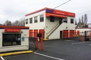 Image of Public Storage - Bellevue - 1111 118th Ave SE STE #2 Facility at 1111 118th Ave SE STE #2  Bellevue, WA