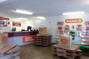 Image of Public Storage - Bellevue - 1111 118th Ave SE STE #2 Facility on 1111 118th Ave SE STE #2  in Bellevue, WA - View 3