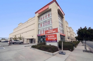 Public Storage - Los Angeles - 12681 W Jefferson Blvd - Photo 1
