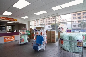 Image of Public Storage - Los Angeles - 12681 W Jefferson Blvd Facility on 12681 W Jefferson Blvd  in Los Angeles, CA - View 3