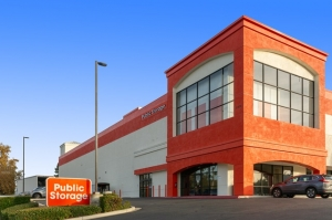 Public Storage - Laguna Woods - 23572 Moulton Parkway - Photo 1