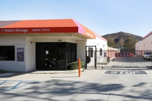 Public Storage - Simi Valley - 4568 E Los Angeles Ave