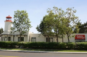 Image of Public Storage - Aliso Viejo - 41 Brookline Facility at 41 Brookline  Aliso Viejo, CA