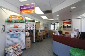 Image of Public Storage - Aliso Viejo - 41 Brookline Facility on 41 Brookline  in Aliso Viejo, CA - View 3