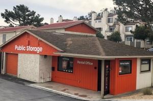 Image of Public Storage - South San Francisco - 2679 Meath Drive Facility at 2679 Meath Drive  South San Francisco, CA