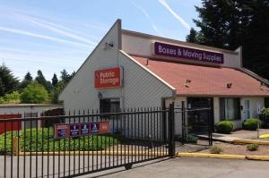 Public Storage - Vancouver - 9421 NE Fourth Plain Rd - Photo 1