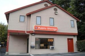 Image of Public Storage - Bellevue - 4041 124th Ave SE Facility at 4041 124th Ave SE  Bellevue, WA