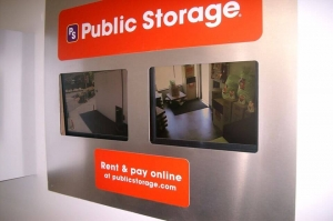 Image of Public Storage - Bellevue - 4041 124th Ave SE Facility on 4041 124th Ave SE  in Bellevue, WA - View 4