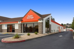 Image of Public Storage - Saratoga - 12299 Saratoga Sunnyvale Rd Facility at 12299 Saratoga Sunnyvale Rd  Saratoga, CA