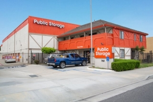 Image of Public Storage - La Habra - 760 South Beach Blvd Facility at 760 South Beach Blvd  La Habra, CA