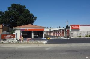 Image of Public Storage - Carmichael - 7719 Fair Oaks Blvd Facility at 7719 Fair Oaks Blvd  Carmichael, CA