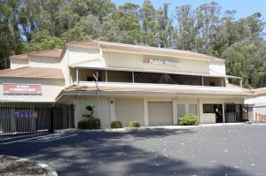 Public Storage - Mill Valley - 817 Redwood Hwy Frontage Rd - Photo 1