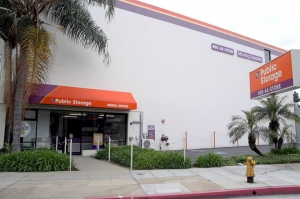 Image of Public Storage - Whittier - 15146 E Whittier Blvd Facility at 15146 E Whittier Blvd  Whittier, CA