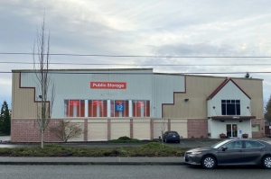 Public Storage - Tacoma - 6312 N 9th St - Photo 1