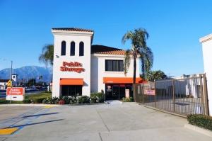 Image of Public Storage - Rancho Cucamonga - 8949 Hermosa Ave Facility at 8949 Hermosa Ave  Rancho Cucamonga, CA
