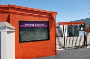 Public Storage - San Carlos - 145 Shoreway Road - Photo 1