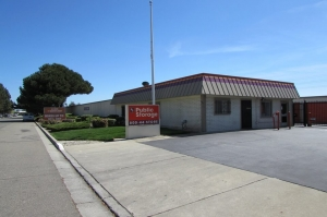 Public Storage - Fremont - 4444 Enterprise Street - Photo 1