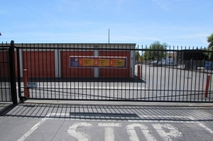 Image of Public Storage - Fremont - 4444 Enterprise Street Facility on 4444 Enterprise Street  in Fremont, CA - View 4