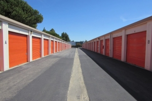 Image of Public Storage - Fremont - 4444 Enterprise Street Facility on 4444 Enterprise Street  in Fremont, CA - View 2