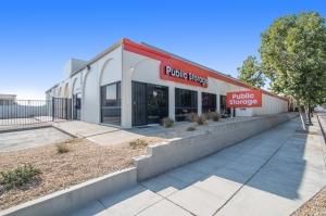 Image of Public Storage - Sunnyvale - 1096 North Fair Oaks Ave Facility at 1096 North Fair Oaks Ave  Sunnyvale, CA