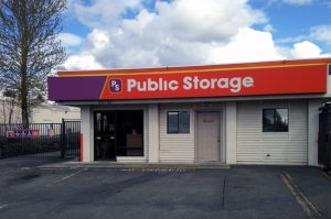 Image of Public Storage - Kent - 25700 Pacific Highway S Facility at 25700 Pacific Highway S  Kent, WA
