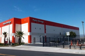 Public Storage - Corona - 1351 Pomona Road - Photo 1