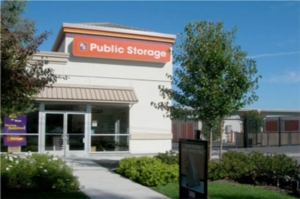 Public Storage - Mountain View - 1040 Terra Bella Ave