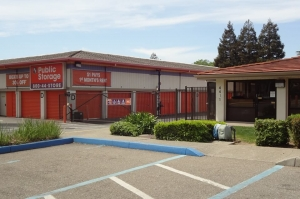 Image of Public Storage - Concord - 4415 Treat Blvd Facility at 4415 Treat Blvd  Concord, CA