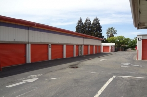 Image of Public Storage - Concord - 4415 Treat Blvd Facility on 4415 Treat Blvd  in Concord, CA - View 2