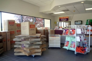 Image of Public Storage - Novato - 300 Rush Landing Road Facility on 300 Rush Landing Road  in Novato, CA - View 3