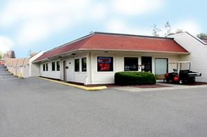 Image of Public Storage - Burien - 17800 Des Moines Memorial Dr Facility at 17800 Des Moines Memorial Dr  Burien, WA