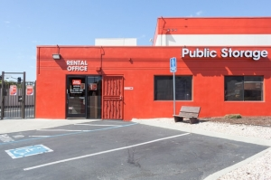 Image of Public Storage - Campbell - 175 S Curtner Ave Facility at 175 S Curtner Ave  Campbell, CA