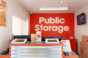 Image of Public Storage - Campbell - 175 S Curtner Ave Facility on 175 S Curtner Ave  in Campbell, CA - View 3