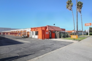 Public Storage - Irwindale - 15534 Arrow Highway